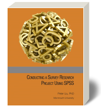 Cover for Conducting a Survey Research Project using SPSS 1