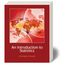 Cover for An Introduction to Statistics 1