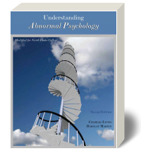 Understanding Abnormal Psychology  2e - eBook+  (6-months)