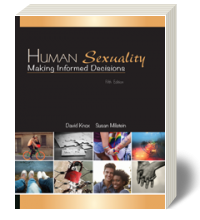 Human Sexuality: Making Informed Decisions  5e - eBook+